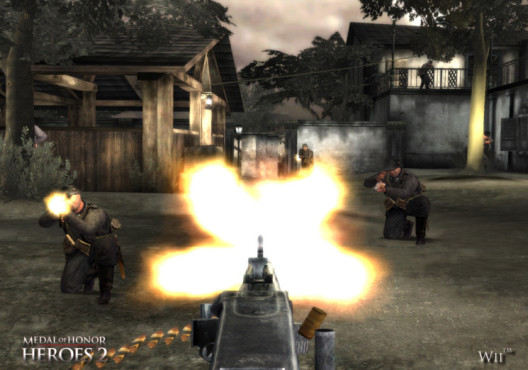 Bildergalerie: Medal of Honor – Heroes 2