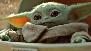 Baby Yoda©Disney+