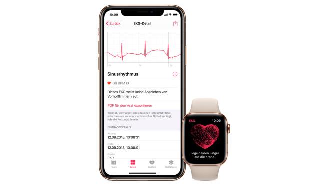 Apple Health©Apple