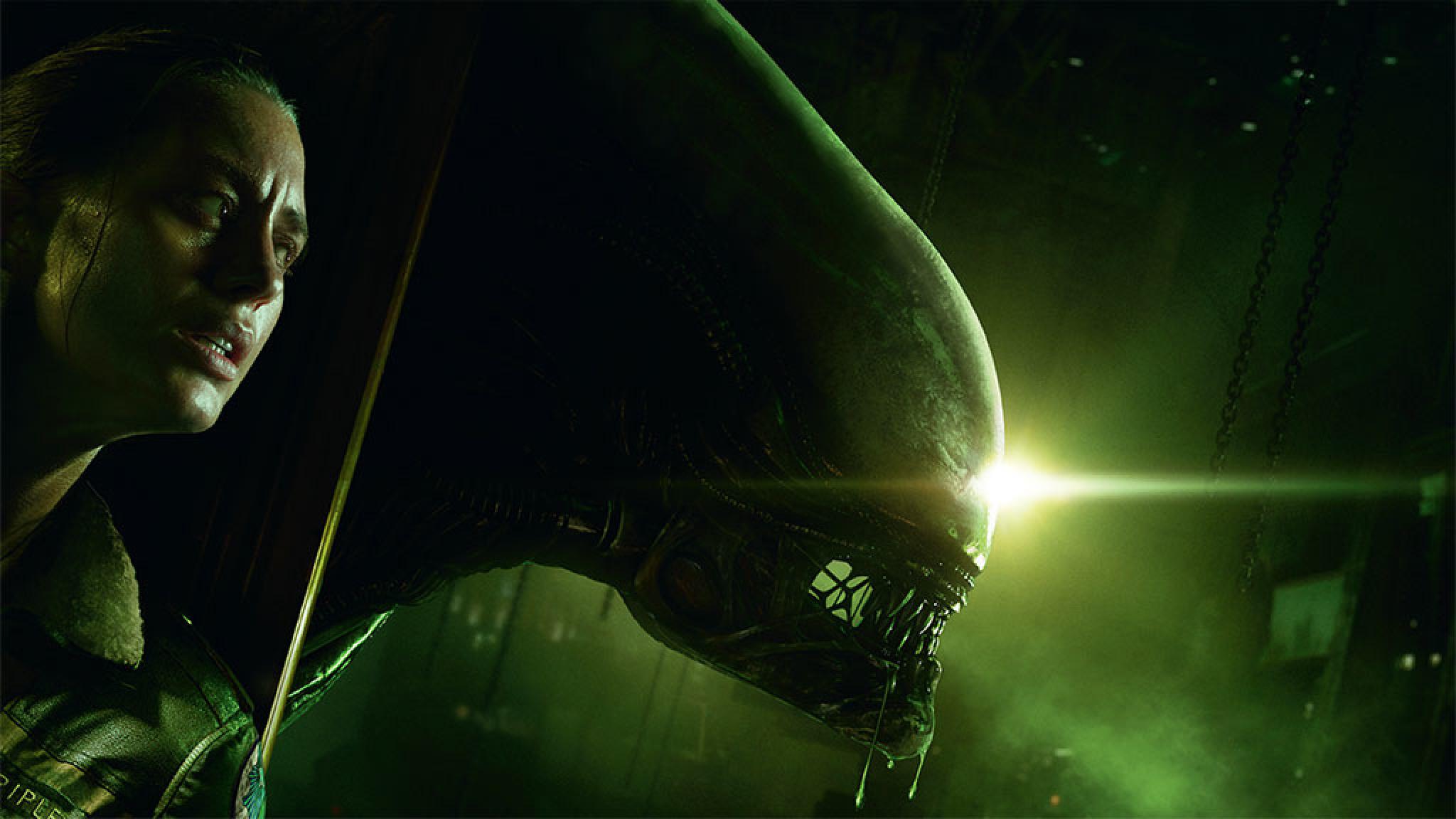 Alien Isolation: Switch-Version startet im Dezember