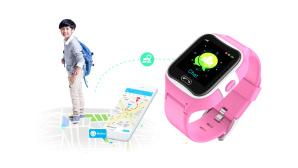 SMA-WATCH-M2©Shenzhen Smart Care Technology