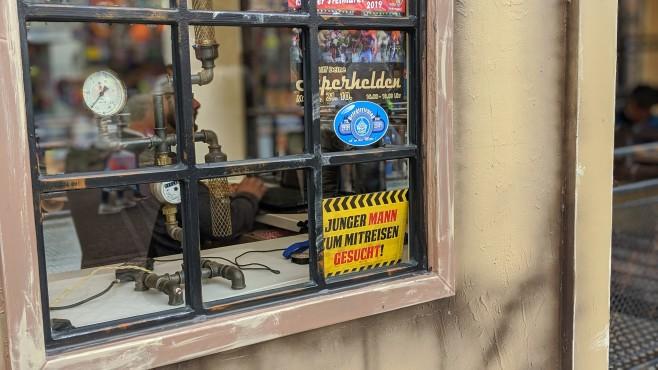 Pixel 4: Foto auf dem Bremer Freimarkt©COMPUTER BILD