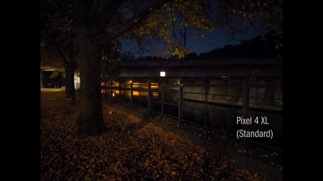 Pixel 4-Kamera©COMPUTER BILD