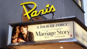 The Paris Theater©Netflix / Marion Curtis