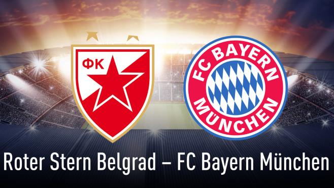 Ergebnis Bayern München Heute