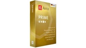 Packshot Avira Prime©Avira