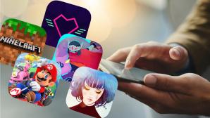Apple: Spiele-Apps für iOS©Mojang