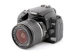 Saturn: Spiegelreflex-Kamera Canon EOS 400D für 599 Euro - ein Schnäppchen? Canon EOS 400D