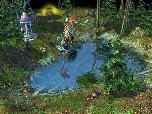 Bildergalerie: Heroes of Might and Magic 5 - Tribes of the East