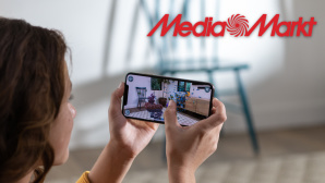 Apple iPhone XS bei Media Markt © Apple, Media Markt