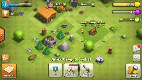 Clash of Clans (Android-App)