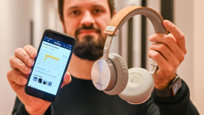 Vonm�hlen Wireless Concert One im Test © COMPUTER BILD