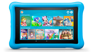 Cyber Monday: Kindle Fire HD 8 Kids Edition © Amazon
