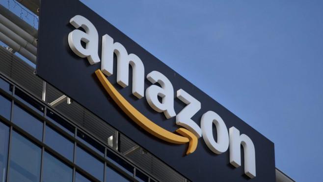 Amazon: Logo©Amazon