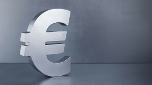 Euro-Logo©gettyimages.de / Flashpop