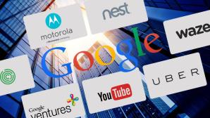 Alphabet©Alphabet, Google, Uber, Motorola, �istock.com/Liufuyu