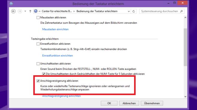 Windows 7/8/10: Löschtaste funktioniert nicht richtig – so behehen Sie das©COMPUTER BILD