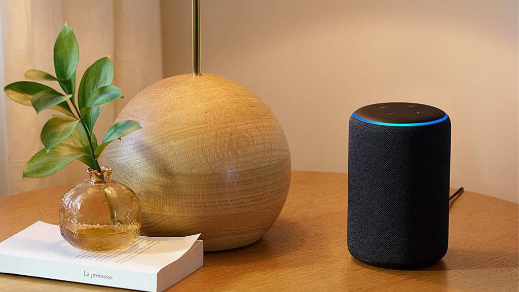 Amazon Alexa: Ab sofort entspannt Hörspielen lauschen