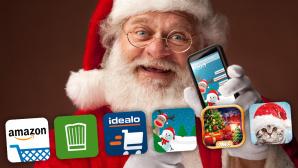 Gratis-Apps zu Weihnachten im Test©iStock.com/Nikada