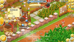Hay Day (App für iPhone & iPad)