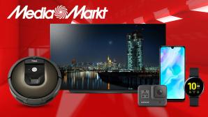 ©Media Markt, iStock.com/polesnoy