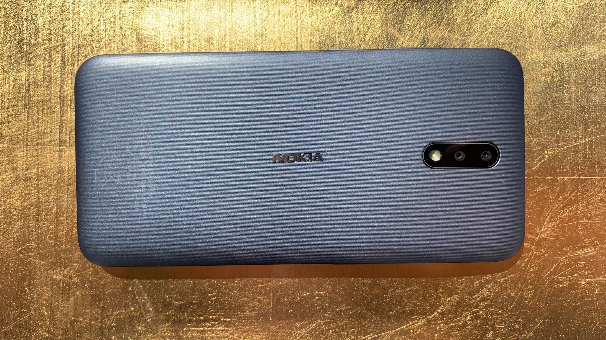 Nokia 2.3©COMPUTER BILD