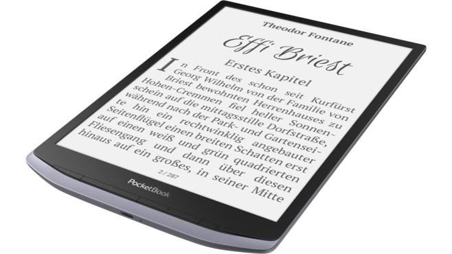 eBook-Reader Pocketbook InkPad X©Pocketbook