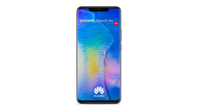 Huawei Mate20 Pro 128 GB/6 GB©Amazon