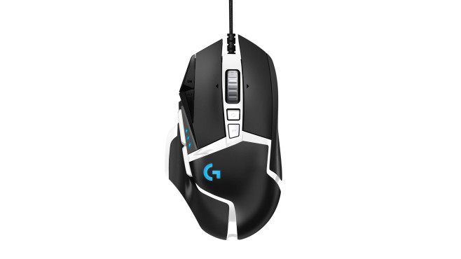 Logitech G502 HERO Special Edition Gaming Maus © Amazon