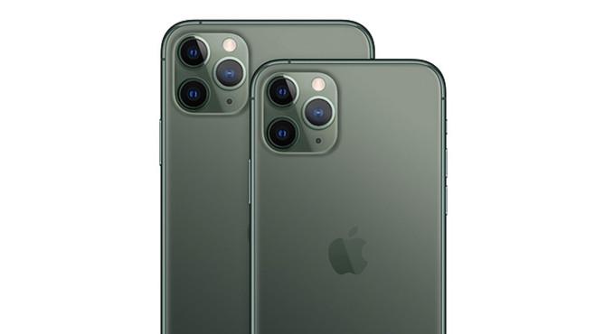 iPhone©Apple