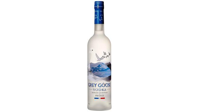 Grey Goose Wodka©Amazon