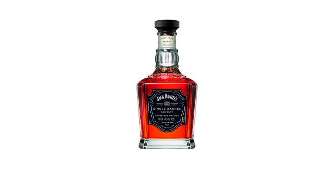 Jack Daniels Single Barrel Select©Amazon