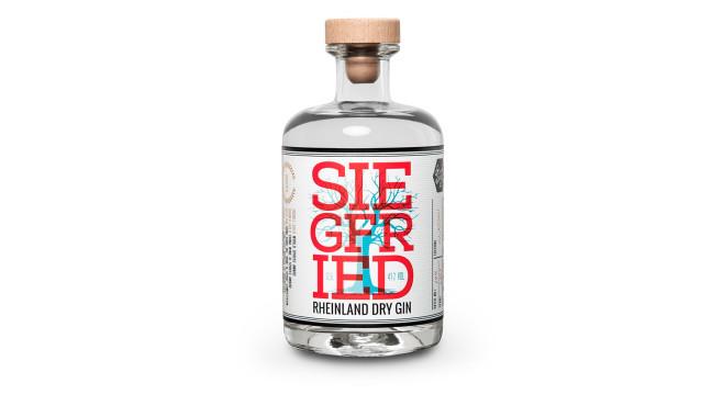 Siegfried Rheinland Dry Gin©Amazon