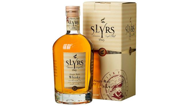 Slyrs Single Malt Whisky©Amazon