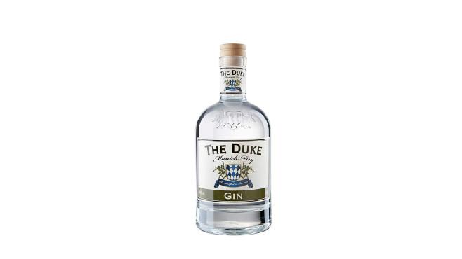 The Duke Munich Dry Gin©Amazon