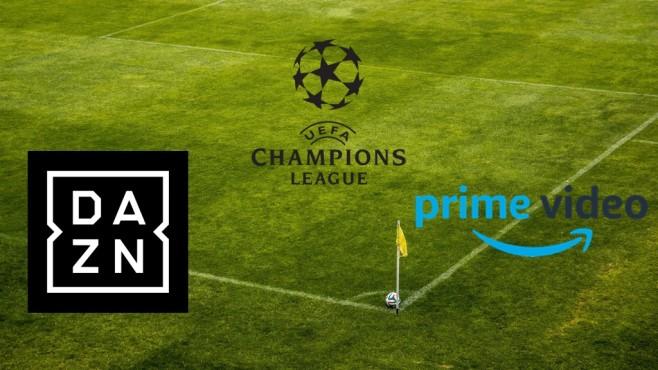 Champions League bei DAZN und Amazon Prime Video©COMPUTER BILD