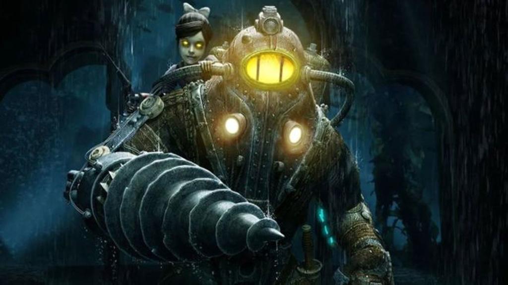 Bioshock: Neuer Teil offiziell angekündigt!