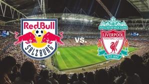 Champions League: RB Salzburg vs. FC Liverpool©RB Salzburg, FC Liverpool, Montage: COMPUTER BILD
