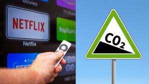 Streaming CO2©iStock.com/oxinoxi, iStock.com/LPETTET