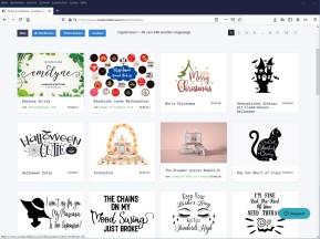 Creative Fabrica: Schriftarten herunterladen