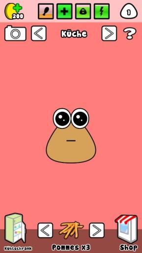Pou (Android-App)