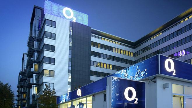 O2-Zentrale©O2