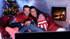 Weihnachtsfilme bei Netflix©iStock.com/valentinrussanov