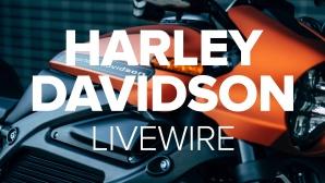 ©Harley-Davidson, COMPUTER BILD