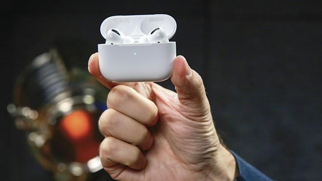Apple Airpods Pro Tipps©COMPUTER BILD
