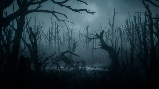The Witcher©Netflix