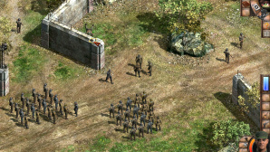 Commandos 2 � HD-Remaster©Kalypso Media
