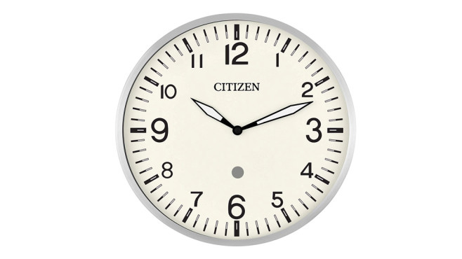 Citizen Clock CC5012 © Amazon
