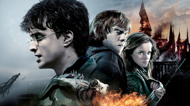 Sky Cinema Alle Harry Potter Filme Auf Eigenem Sender Computer Bild