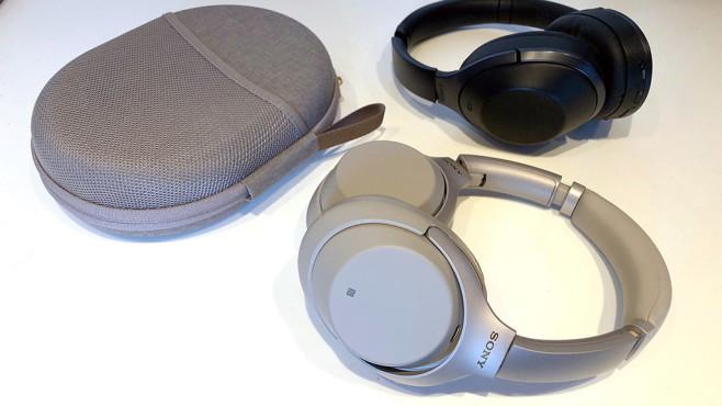 Sony WH-1000XM3©Sony